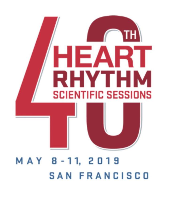 Heart Rhythm 2019