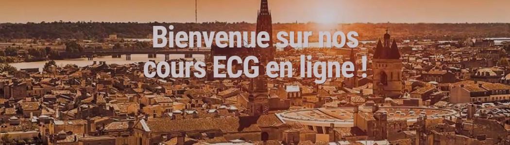 Bienvenue sur notre site d'interprétation d'ECG !